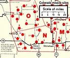 A Redleg's Rides: A Ride to an ICBM Farm in NE Colorado