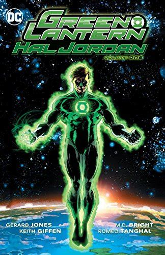read green lantern green lantern reading order