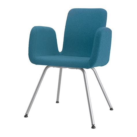 patrik conference chair ullevi blue ikea
