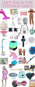 Gift, Ideas, For, Tween, And, Teen, Girls