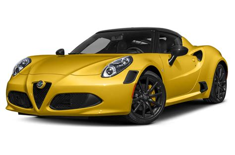 Fiat Alfa Romeo 4c by Alfa Romeo 4c Concept Matte Aug 8 2013 Photo