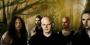 Swedish power metal musical groups