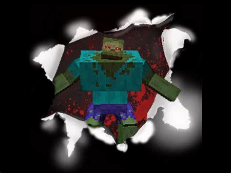 minecraft mutant creatures youtube