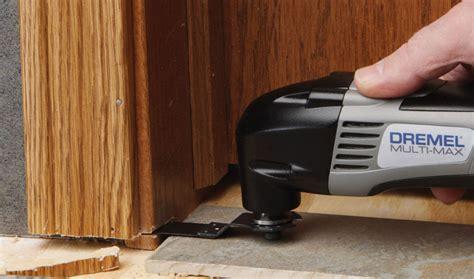 cut laminate flooring with dremel dremel mm440 3 4 inch multi max wood blade dremel