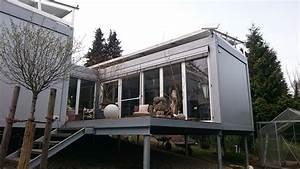 Container Haus Architekt : h user conhouse ~ Yasmunasinghe.com Haus und Dekorationen