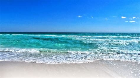 11 Amazing Beaches Every Southerner Should Travel To