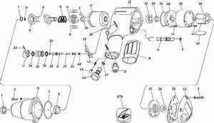 Porter Cable Pt501 Impact Tool Parts