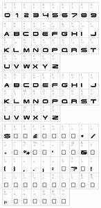 Eyechart Display Caps Ssk Regular Font Download Best