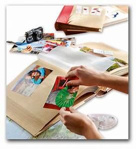 Album Photo Traditionnel à Coller : faire un album photo papier facile ~ Melissatoandfro.com Idées de Décoration