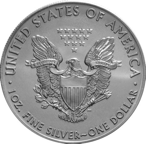 Sell Silver Eagle Coins 1oz - Up to £20.05 - The UK's No.1 ...