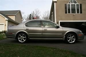 Ct Ct  Ny For Sale  2003 Nissan Maxima Se Titanium Edition  6 Speed