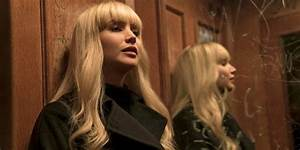 39Red Sparrow39 Director On The Polarizing Critical Reaction