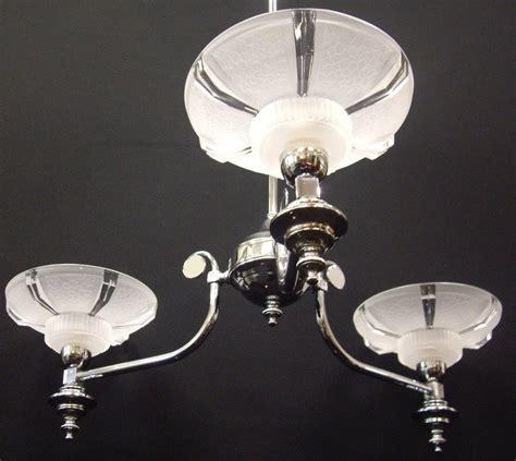 deco style lights