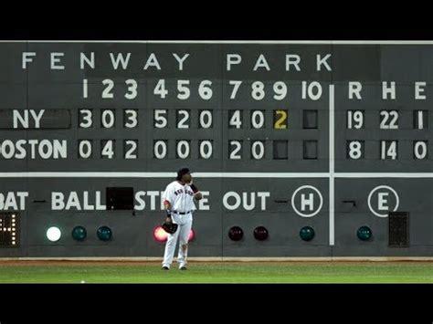 2004 ALCS Game 3 Highlights   New York Yankees vs Boston ...