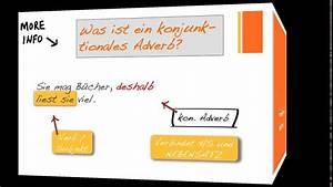 Was Ist Eine Recamiere : was ist eine konjunktion grundwissen grammatik 6 youtube ~ Orissabook.com Haus und Dekorationen