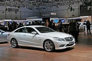 Mercedes Classe S 350 : photo mercedes classe e coup c207 350 cdi blueefficiency coup 2009 m diatheque ~ Gottalentnigeria.com Avis de Voitures