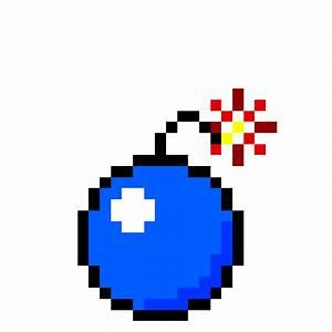 Pixel Art Bombe : t de tu hermana enero 2016 ~ Melissatoandfro.com Idées de Décoration
