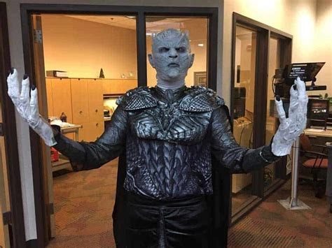 Here Are Some Of The Best Game Of Thrones Halloween Costumes