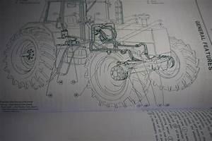 Same Tractor Laser 90 100 110 130 150 170 Service Workshop