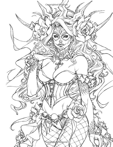 Grimm Fairy Tales Adult Coloring Book: Amazon.co.uk: Jamie