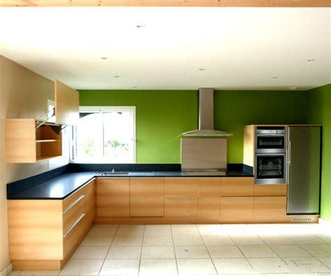 cuisine noir plan de travail bois plan de cuisine bois plan de travail cuisine en quartz