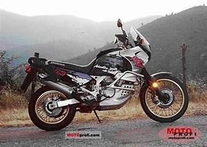 Honda Africa Twin 750 : 1994 honda xrv750 africa twin moto zombdrive com ~ Voncanada.com Idées de Décoration