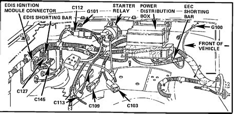 1989 Ford Ranger Starter Wiring Diagram by I Am Looking For Access To Picture Like Wiring Diagrams