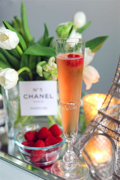 French Themed Parties On Pinterest A Selection Of The