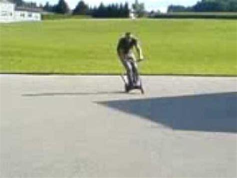 cityroller mit motor city roller mit motor