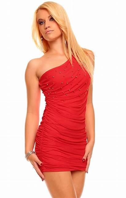 Party Shoulder Mini Dresses Bodycon Club Lingerie