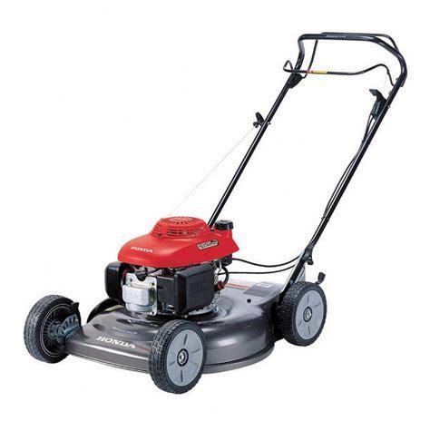 Honda Lawn Mower Grapevine