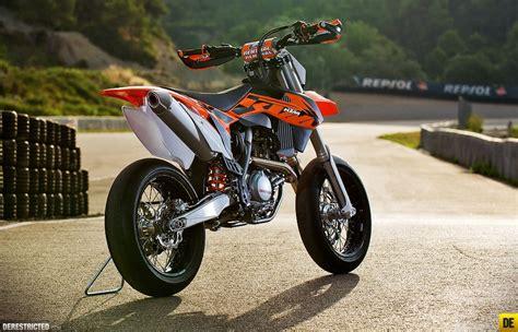 ktm  smr supermoto motocicletas motos  autos