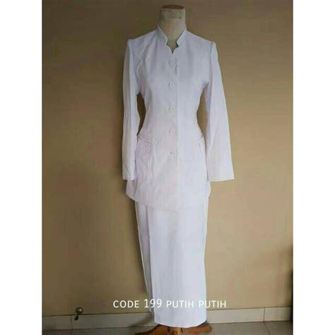 Memilih fresh baju muslim grosir otomatis iya biasanya beli bahan kain lebih cara membuat kain batik. 48+ Aksesoris Model Baju Dinas Putih Bidan Berhijab, Baju ...