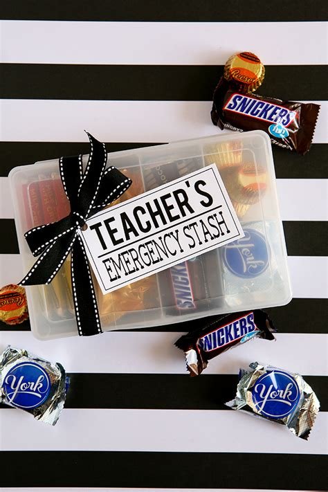 teacher appreciation gifts   teacher  love