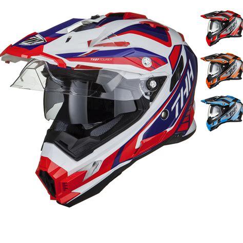 thh motocross helmet thh tx 27 3 tourer motocross helmet new arrivals