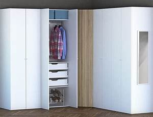 Le Roy Merlin Dressing : dressing castorama concept darwin dressing sans porte prix 510 90 euros ~ Mglfilm.com Idées de Décoration