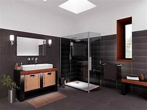 le revetement de sol pvc pour la salle de bain With porte d entrée pvc avec revetement pvc sol salle de bain