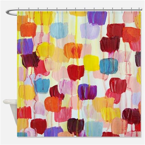 pink and blue floral shower curtains pink and blue