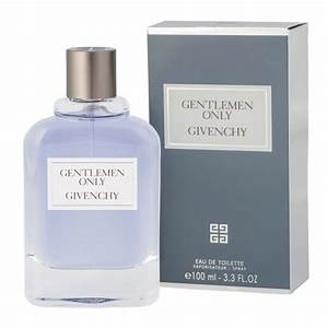 Givenchy Gentlemen Only eau de toilette 100 ml vapo