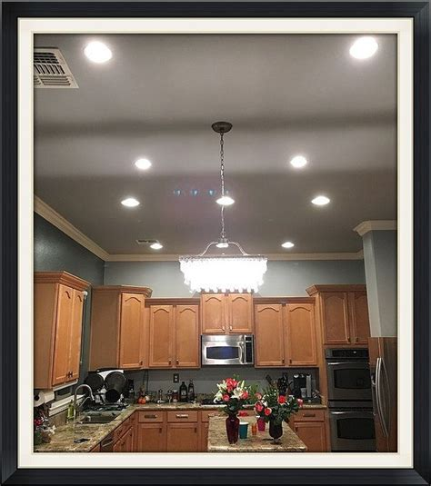 crown kitchens and lighting 104 best images about az recessed lighting installations 6305