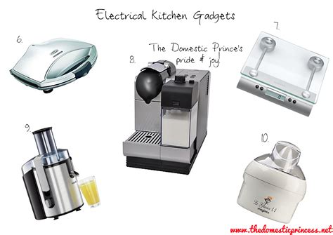 gadgets cuisine kitchen tools and equipments afreakatheart