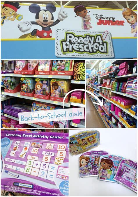 ready for preschool with disney junior printable 964 | Disney Junior back to school at Walmart