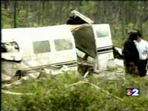 Aaliyah plane crash footage | Hollywood & famous history ...