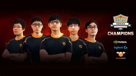 team flashs newly minted dota  team takes