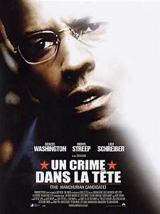 Affiche Du Film Un Crime Dans La T U00eate