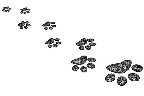 footprints path prints  image  pixabay