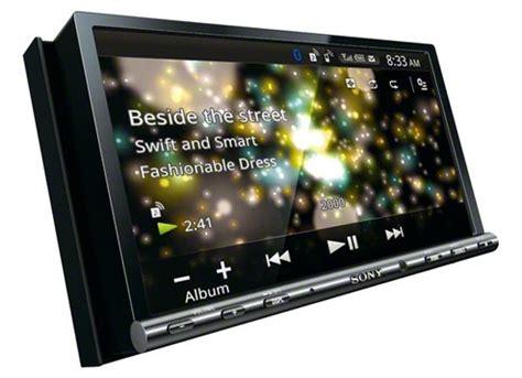 Sony Xav Discontinued Abtec Audio