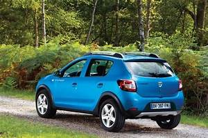 Dacia Sandero Stepway Ambiance : driven dacia sandero stepway ambiance dci 90 philip shoulder get reading ~ Maxctalentgroup.com Avis de Voitures