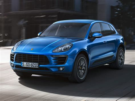 porsche macan price  reviews features