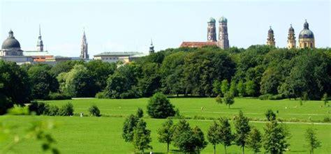 Englischer Garten Veranstaltungen München by Munich Attractions